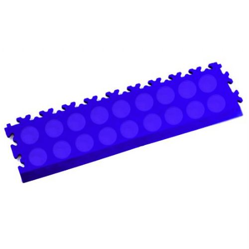 Blue Cointop - Interlocking Tile Edging